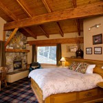 Artist Loft Suite with King bed