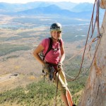 Jen Olson- Mountain Guide