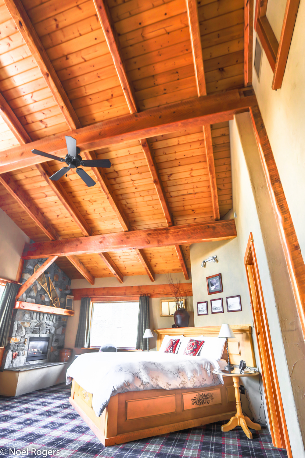 Artist Loft Suite: Sleeps 4