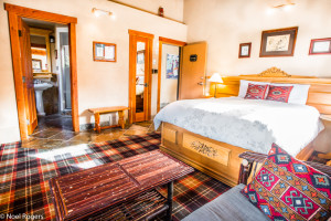 Painter Valley Room: Sleeps 2