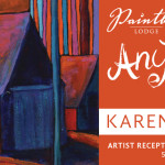 Anything Goes: Karen J. Minish