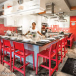 Private Cooking Classes with Sue Shih